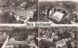 BOIS GUILLAUME CARTE MULTIVUES  ACHAT IMMEDIAT - Otros Municipios