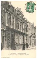 """55/ - BAR-LE-DUC - La Visite Présidentielle 1913 """"Poincaré""""    (Format 9 X 14)     (Alb) - Bar Le Duc"""