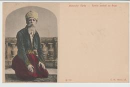 4-Bosnia Erzegovina-tipi-costumi-storia Postale:5 Heller P.M.isolato-v.1902 X L'estero:Ragusa-Sicilia-Italia - Bosnia Erzegovina