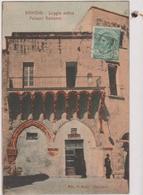 Italie Brindisi Loggio Antica  Palazzo Balsamo - Brindisi