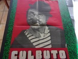 Diverses Affiches De Cirque. Vers 1970 - Posters