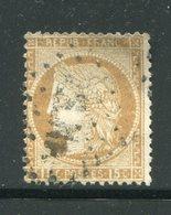 Pas Commun!!!  Y&T N°55- Cachet ASNA - 1871-1875 Cérès