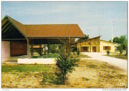 D33  LA HUME  La Maison De Retraite Du 3° âge Et La Chapelle   ..... - Gujan-Mestras