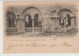 41-Gand-Flande Occ,-Belgio-storia Postale:5c.con Bandeletta.isolato-v.1900 X L'estero:Palermo-Sicilia-Italia - Belgio