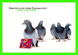 ADVERTISING - PUBLICITÉ - PAY&GO - CHAQUE JOUR, EN MAI, ENVOYER 5 MESSAGES  ÉCRITS  EN 2005 - - Publicité