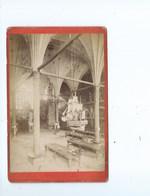 Dantzig Und Umgebung Inneres Der Börse - Old (before 1900)