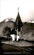 Kreuzbichl Gegen Die Zunigspitze, Matrei * Aug. 1962 - Matrei In Osttirol