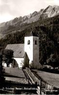 St. Nikolaus - Matrei I. Osttirol 1000 M - Matrei In Osttirol
