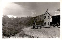 Matreier Kalsertörl Gegen Gr. Venediger (45) * 26. Aug. 1952 - Matrei In Osttirol