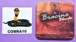 N°947  SOUS-BOCK  LOT 101 - Beer Mats