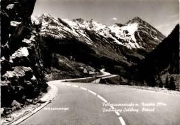 Felbertauernstraße M. Nussing - Verbindung Salzburg - Osttirol  * 4. 8. 1967 - Matrei In Osttirol