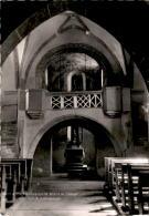 Inneres Der Nikolauskapelle Matrei In Osttirol (110) (a) - Matrei In Osttirol