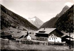 Matreier Tauernhaus 1512 M * Aug. 1962 - Matrei In Osttirol
