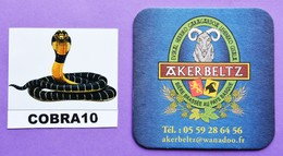 N°949  SOUS-BOCK  LOT 101 - Beer Mats