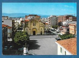GIOIA TAURO PIAZZA DUOMO REGGIO CALABRIA VG. 1974 - Reggio Calabria