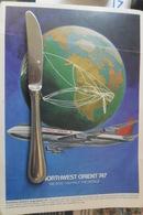 Northwest Affiche Air - Posters