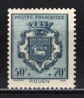 FRANCE 1941 - Y.T. N° 528 - NEUF** /2 - France