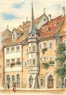 PIE-T-18-2223 : EDITION BARRE ET DAYEZ N°  2301 B. MULHOUSE - Mulhouse