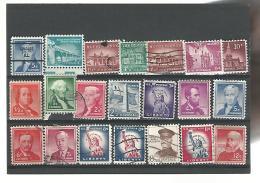 56050 ) Collection  USA   Precancel Postmark - United States