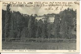 LA BACHELLERIE (Dordogne) Château De Rastignac - France