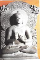 Le MUDRA (geste) D'enseignement Du Bouddha - Bouddhisme
