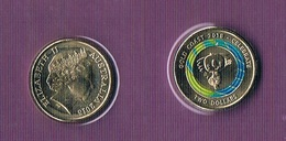 "Australia 2 Dollars ""GOLD COAST"" - 2018 - Australie"