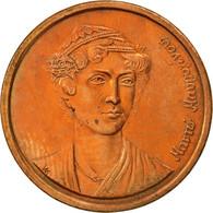 Monnaie, Grèce, 2 Drachmes, 1988, Athens, TTB+, Cuivre, KM:151 - Grèce