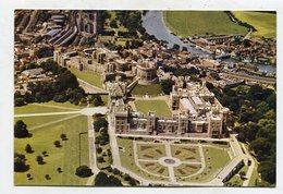 ENGLAND - AK 321809 Windsor Castle - Windsor Castle