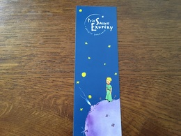 Marque Page Prix Saint Exupery - Bookmarks