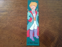 Marque Page Petit Prince - Bookmarks