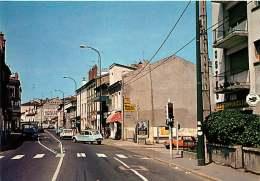 260418A - 54 JARVILLE Rue De La République - Postes Télécommunications PTT LA POSTE - Frankrijk