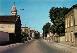 260418A - 54 JARVILLE Entrée De La Ville Le Clocher Du Sacré Coeur - Entreprise FLEICHEL - Altri Comuni