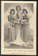Cpsm Chalon Sur Saone - Reines Du Travail 1948 - Photo Lacoste - Chalon Sur Saone