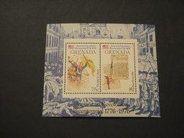 GRENATA - BF 1976 U.S.A. - NUOVI(++) - Grenada (1974-...)
