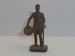 KINDER METAL, USA 1780 - 1 - Metal Figurines