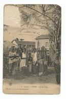 Dakar (Sénégal) - Famille Lébou - Senegal
