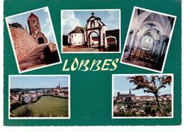 Lobbes - Multivues - Lobbes
