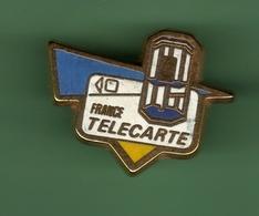 FRANCE TELECARTE *** 0012 - France Telecom