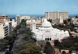 SENEGAL  La Cathedrale (scan Recto-verso) FRCR90936 - Senegal