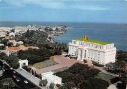 SENEGAL  Le Palais De La Presidence (scan Recto-verso) FRCR90936 - Senegal