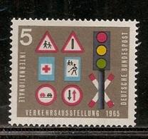 R.F.A.    N°   340   NEUF ** SANS TRACES DE CHARNIERES - [7] Federal Republic