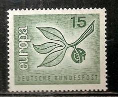 R.F.A.    N°   350   NEUF ** SANS TRACES DE CHARNIERES - [7] Federal Republic