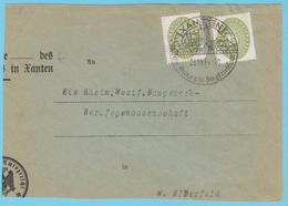 J.M.8 - Allemagne - Oblitération - R. Wagner Siegfreid - Music