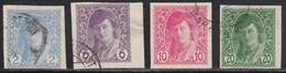Bosnia And Herzegovina 1913 Newspaper Stamps, Used - Bosnia And Herzegovina