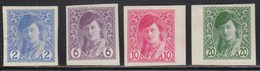 Bosnia And Herzegovina 1913 Newspaper Stamps, MH (*) - Bosnia And Herzegovina