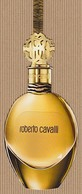 CC Carte Parfumée 'ROBERTO CAVALLI' Perfume Card REPLICA - Perfume Cards