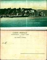 8786a)cartolina  Vue De Terapia-ediz Georges Papantoine-constantinople - Turchia