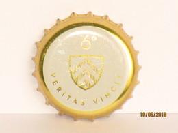 Capsules Ou Plaques De Muselet   BIÈRE  TONGERLO VERITAS VINCIT - Bière