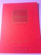 BIRMANE  VAN CLEEF & ARPELS - Cartes Parfumées