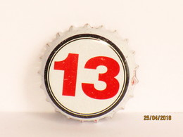 Capsules Ou Plaques De Muselet   BIÈRE  13   GUINESS  HOP HOUSE LAGER - Bière